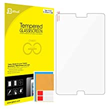 "Tab E 9.6 Screen Protector, JETech Premium Tempered Glass Screen Protector Film for Samsung Galaxy Tab E 9.6"" - 0956"