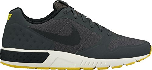Nike 844879, Zapatillas para Hombre negro