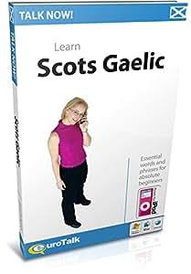 EuroTalk Interactive - Talk Now! Learn Scots Gaelic