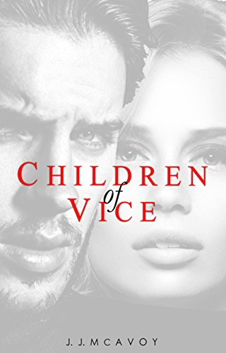 Children Vice J J McAvoy ebook product image