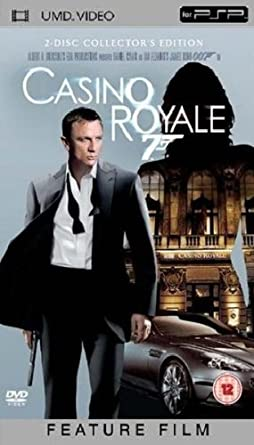 Psp casino royale harrah s horseshoe casino tunica