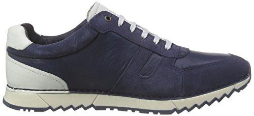 Club Ginnastica Da off blau Camel Blu Active jeans white Uomo 11 Scarpe 57qqXwZ