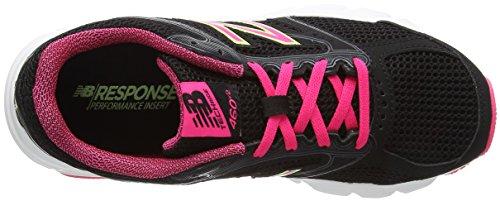 Black Shoes Running Black New Women's Alpha Balance W460v2 Lk2 Pink YqxISgF
