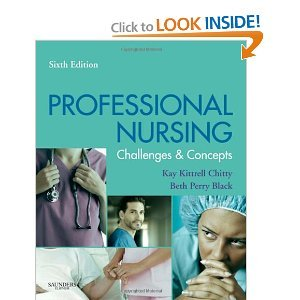 Download Professional Nursing 6th (Sixth) Edition BYPerry ebook