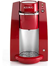 Keurig Personal Single Serve Brewing System Basic Facts