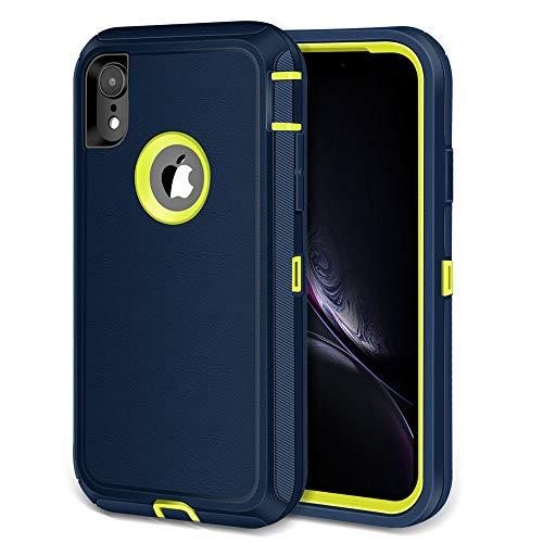 iPhone XR Case Jiunai