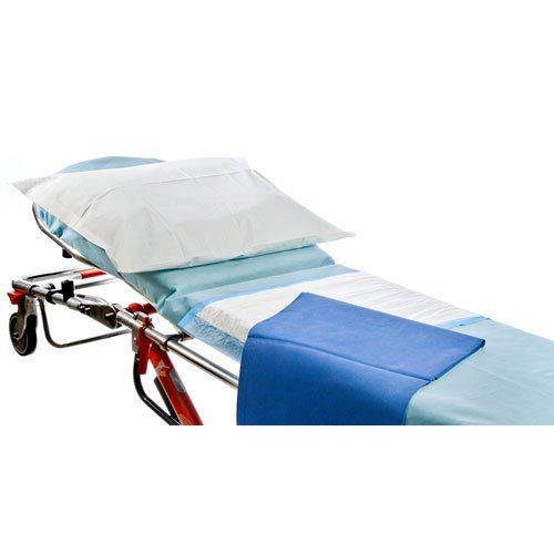 Image of Graham Professional 50982 Premium Disposable Bedding Kit , Premium Home and Kitchen