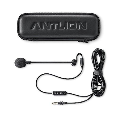 FiiO E10K USB DAC Headphone Amplifier PLUS Antlion Audio