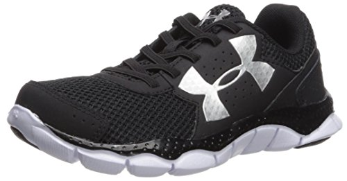Under Armour Kids Engage Bungee 3K Alternate Lace Sneaker