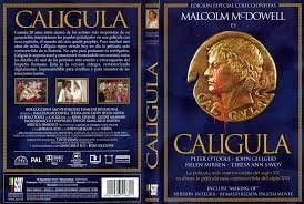 Caligula [DVD]