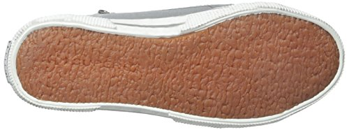 Superga Dames 2224 Cotdu Fashion Sneaker Grijze Salie