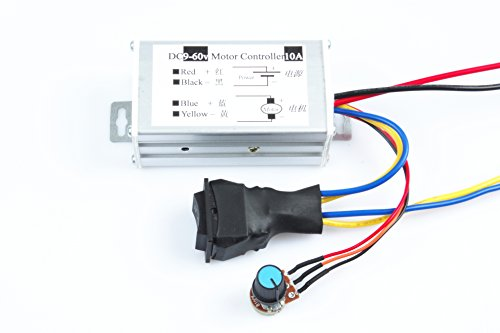 12 volt fan speed controller - 6