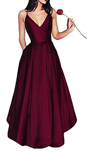 one strap dresses for prom - 4