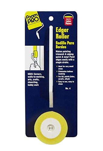 FoamPRO 4 Edger Roller