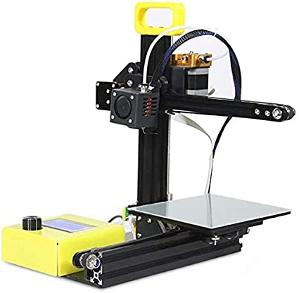 Impresora 3D, Bricolaje Creativo, Alta Precision Industry Modelo ...