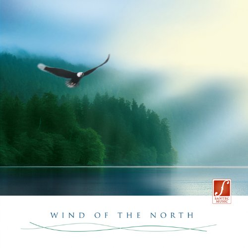 Wind of the North: Irish Celtic Music (Stimulating, for a Positive, Optimistic Mood) (Irish Songs Celtic)