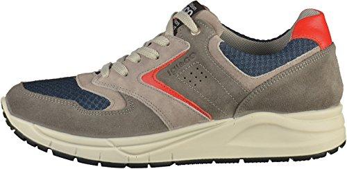 IGI&Co 11225 Herren Sneakers Grau