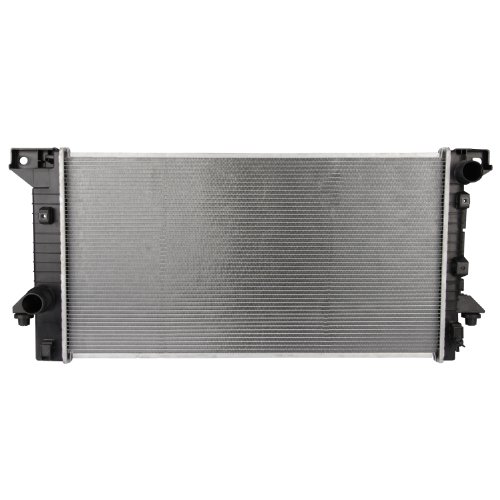 radiator the ford expedition - 9
