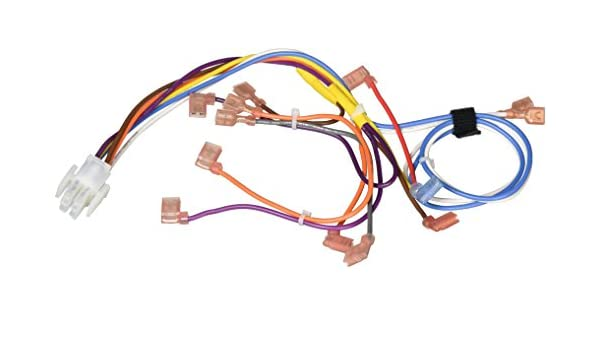 amazon.com : hayward ihxwhc1930 control panel wire harness replacement for  hayward universal h-series low nox induced draft heater : vehicle wiring  harnesses : garden & outdoor  amazon.com