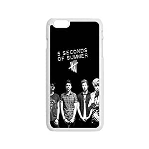 Diycase 5 SECONDS OF SUMMER hcgdUsFrmal cell phone case cover for Iphone 4s