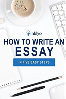 com essay writing made easy the hourglass organizer  how to write an essay in five easy steps