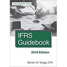 IFRS Guidebook: 2019 Edition