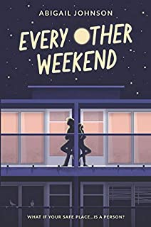 Book Cover: Every Other Weekend