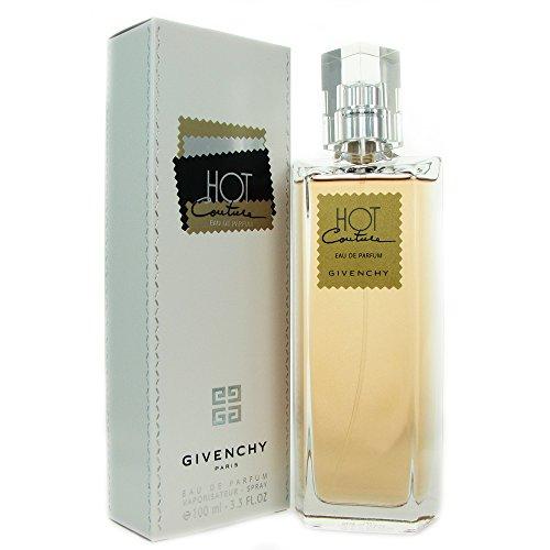 Givenchy Hot Couture for Women 3.3 oz Eau de Parfum Spray