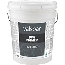 Valspar 11288 Interior PVA Wall Primer, 5-Gallon