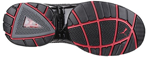 Puma Fuse Motion Black Low Safety Boot (EUR 46 US 12) by -puma (Image #6)