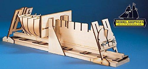 Model Expo [並行輸入品] Model Fair-A-Frame, for for Perfect Bulkhead Alignment - Model Shipways [並行輸入品] B07R3GB2SK, クニミマチ:2f0c7018 --- itxassou.fr