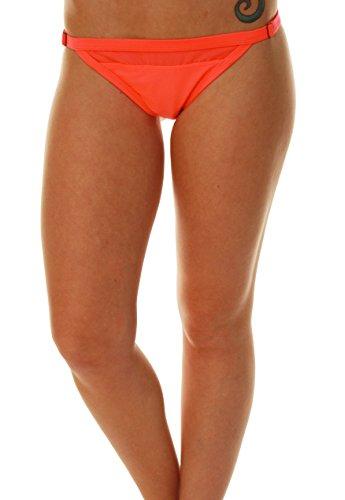 Oakley Women's Synergy Solid Brazilian Bikini - Cheap For Sale Oakley