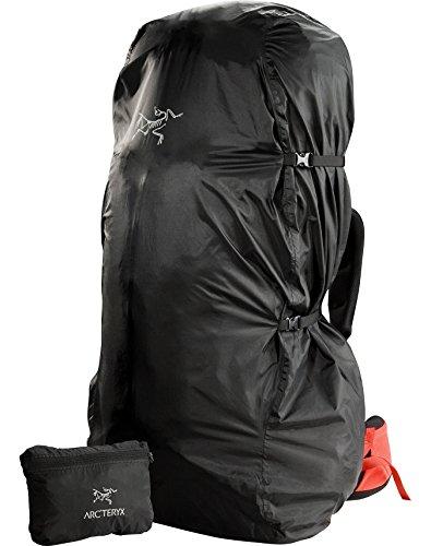 ARCTERYX Pack Shelter Backpack acc. MD Black