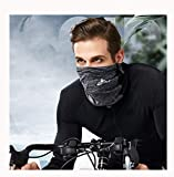 Face Scarf Magic Neck Scarf Summer UV Protection