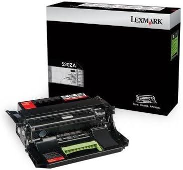 OEM MX710 MX711 MX810 MX811 MX812 MS710n MS710dn MS711dn MS810n MS810de MS811 MS812n MS812de Imaging Unit Lexmark 52D0ZA0 OEM Drum - 100000 Yield 520ZA