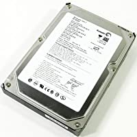 Seagate 80GB Barracuda Sata HDD 7200RPM Ncq 8MB, ST380817AS