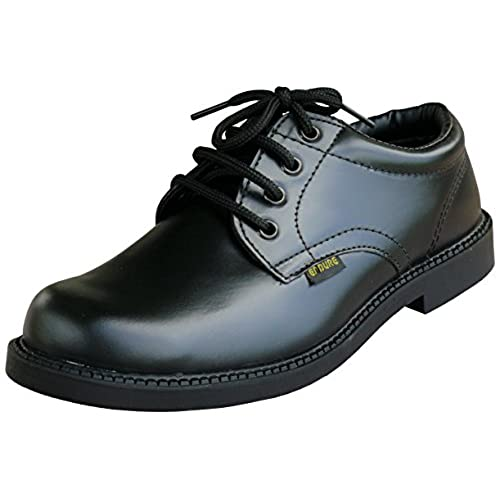ENDURE SHOES Leather Oxford Shoes 100% Recycled Sole(Toddler/Little Kid/Big Kid/Adults)