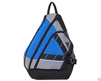 d10f84686e Image Unavailable. Image not available for. Colour  Brand New Adidas RYDELL  SLING Backpack ...