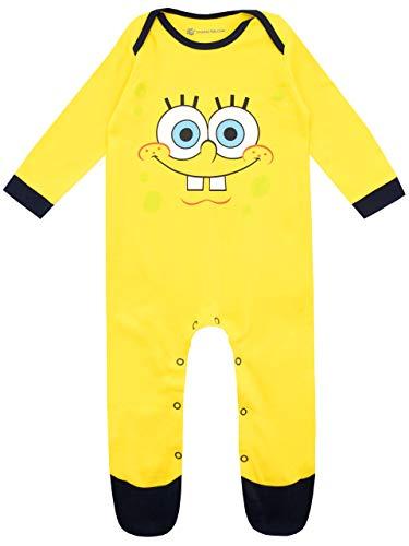 3 best nickelodeon one piece footie pajamas