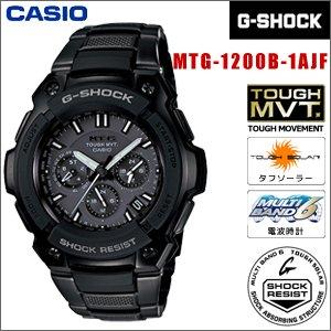 G-SHOCK MT-G MTG-1200-1AJF