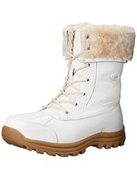 Lugz Women's Tambora Water-Resistant Winter Boot
