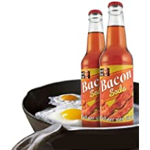Bacon Soda 6 Pack