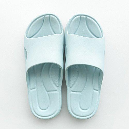 Opzionale Pantofole dimensioni Scarpe Haizhen Donne Bagno Quattro Estive Di Casa Femmina Domestico Per Stagioni Le 6 Scivoloso A Donna Morbide Colori Da TTa5qwr