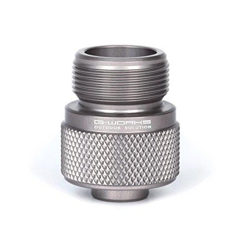 propane butane lantern - 4