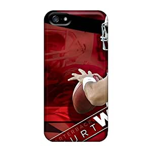 For Iphone 5/5s Protector Case St. Louis Rams Phone Cover