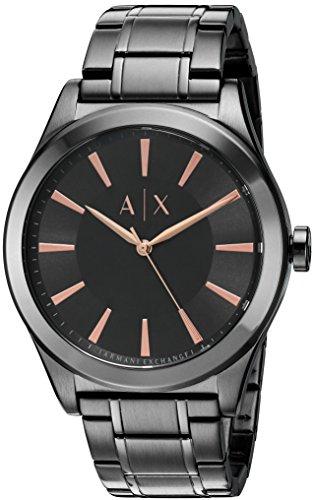 Armani Exchange Analog Grey Dial Men's Watch-AX2330