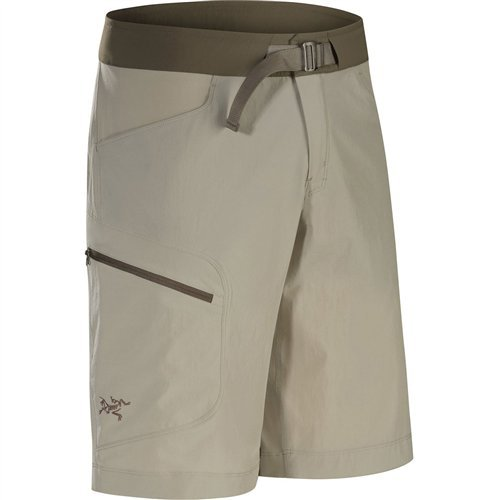 Arc'teryx Lefroy Short Men's (Dust Storm, 30)