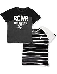 Big Boys' 2-Pack T-Shirts