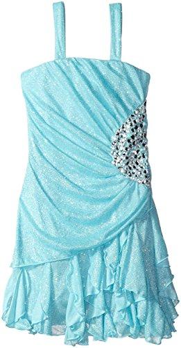 16 Drop Waist Dress - 9