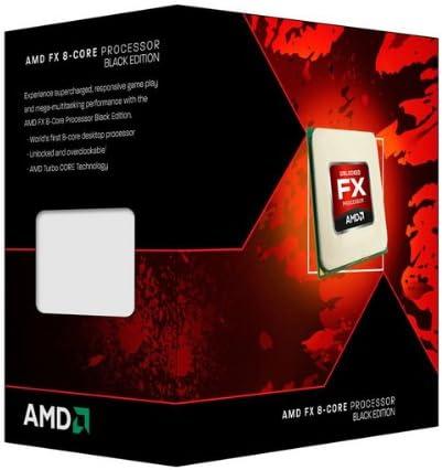 Amazon Com 1 Amd Fx 8320 Everything Else